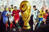 Thót tim vì suýt không được xem World Cup nơi công cộng