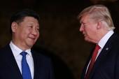 Thế giới chao đảo vì đối đầu Mỹ-Trung Quốc