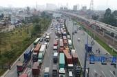 Mở rộng xa lộ Hà Nội bằng vốn ngân sách TP