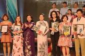 'Báo chí mô tả khách quan về sự phát triển của TP.HCM'
