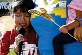 Nước Mỹ tái diễn 'ác mộng' với người nhập cư