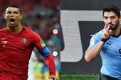 Bồ Đào Nha – Uruguay: Ronaldo dưới cơ Suarez!