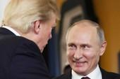 Quá nhiều chỉ trích thượng đỉnh Trump-Putin