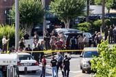 Thảm kịch chết chóc tại tòa soạn báo Mỹ