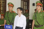 Luật sư bội tín thân chủ nhận 12 năm tù