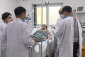 Việt kiều Mỹ sống lại nhờ bác sĩ Việt