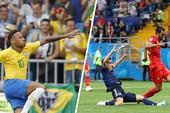 Brazil - Bỉ: Phá vỡ lời nguyền!