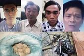 10 ngày truy bắt nhóm khủng bố ở Tân Bình