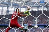 Pháp-Uruguay 2-0: Sai lầm nối sai lầm, Uruguay dừng cuộc chơi