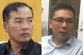 Bộ Công an khởi tố vụ MobiFone mua AVG