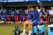 3 năm 2 lần vào chung kết, Pháp sợ vết xe đổ