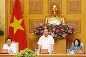 Thủ tướng: Tránh chuyện trao giải thưởng tràn lan, hình thức