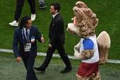 'Pháp vô địch, còn Subasic là cầu thủ xuất sắc nhất giải'