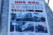 Khánh Hòa phát hiện người nước ngoài mua đất trái phép