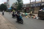 Nhiều chiêu trị nạn vứt rác bừa bãi