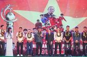 Fair play từ đấu trường World Cup đến V-League