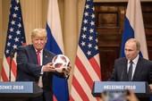 Ông Trump không nhượng bộ, ông Putin vẫn thắng