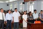 Nhiều cựu quan chức TP Vũng Tàu hầu tòa