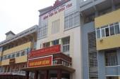 2 mẹ con sản phụ tử vong tại BV tỉnh Hà Tĩnh