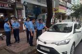 Sở Giao thông Vận tải TP.HCM: Không dung túng taxi dỏm