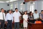 Nghi lọt tội trong vụ cựu quan chức TP Vũng Tàu