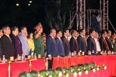 Thủ tướng: Kiên quyết bảo vệ thành quả cách mạng