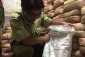 Hàng Trung Quốc tìm cách 'khoác áo' hàng Việt né thuế