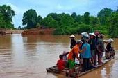 'Vỡ đập ở Lào là bài học lớn cho Việt Nam'
