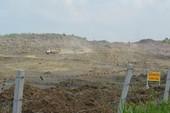Sở Công thương báo cáo về mỏ đá làm phiền dân