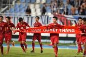 U-16 Việt Nam tự tin lấy cúp vàng ở Indonesia