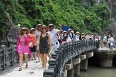 Khách quốc tế đến Việt Nam tiếp tục tăng mạnh