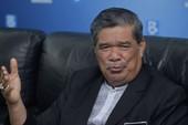 Malaysia quan ngại quân đội Mỹ và Trung Quốc ở biển Đông