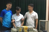 Tiếp tục phá đường dây ma túy lớn ở Lóng Luông