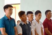 Kháng nghị vụ 5 người được tuyên vô tội là thiếu căn cứ