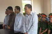4 anh em ruột lãnh án vì đánh công an xã