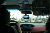 Lắp camera ô tô, tài xế 'chịu phép'!