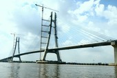 Lo ngại 4 dự án giao thông phía Nam chậm tiến độ