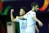 Bán kết Cúp C1 Futsal châu Á: Thái Sơn Nam lại vượt núi