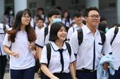 Trường nâng điểm chuẩn để loại thí sinh trúng tuyển