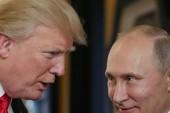 Ông Putin không lo 'cú đấm' của Mỹ