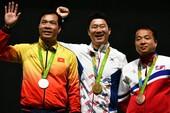 Đông Nam Á và mục tiêu thành tích Asiad 18