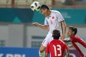 Việt Nam - Nepal (2-0): Chờ quyết đấu Nhật Bản