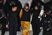 Khó buộc tội Đoàn Thị Hương giết ông Kim Jong-nam?