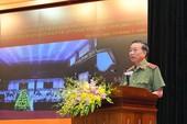 Bộ Công an gặp mặt kỷ niệm 73 năm ngày truyền thống