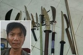 Giang hồ trốn truy nã làm 'trùm' ma túy Đồng Nai
