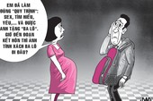 Sex dễ dãi và hậu họa khó lường cho bạn gái
