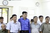 9/10 cựu cán bộ vụ Đồng Tâm được giảm án