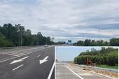 Cao tốc Đà Nẵng-Quảng Ngãi có kịp thông xe vào 2-9?