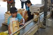 Gạo đặc sản Việt nhẹ gánh sau gần 8 năm lận đận