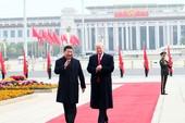 Cuộc chiến Mỹ-Trung không thể quay đầu